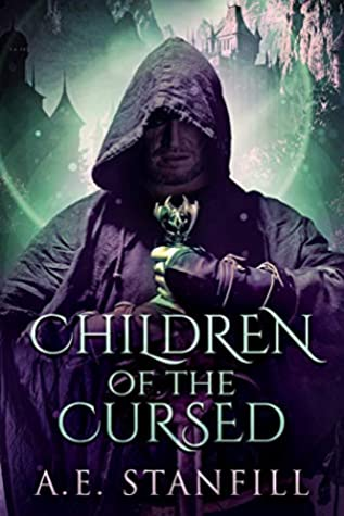 [PDF] [EPUB] Children Of The Cursed Download by A.E. Stanfill
