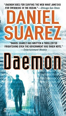 [PDF] [EPUB] Daemon (Daemon, #1) Download by Daniel Suarez