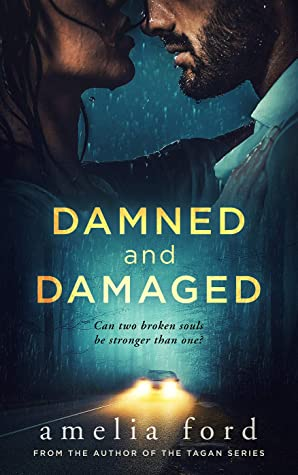 [PDF] [EPUB] Damned and Damaged Download by Amelia Ford
