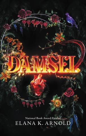 [PDF] [EPUB] Damsel Download by Elana K. Arnold