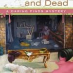 [PDF] [EPUB] Dipped, Stripped, and Dead (A Daring Finds Mystery #1) Download
