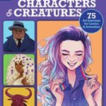[PDF] [EPUB] Draw Great Characters and Creatures Download