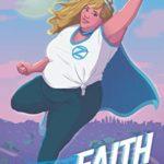 [PDF] [EPUB] Faith: Taking Flight (Faith Herbert Origin Story, #1) Download