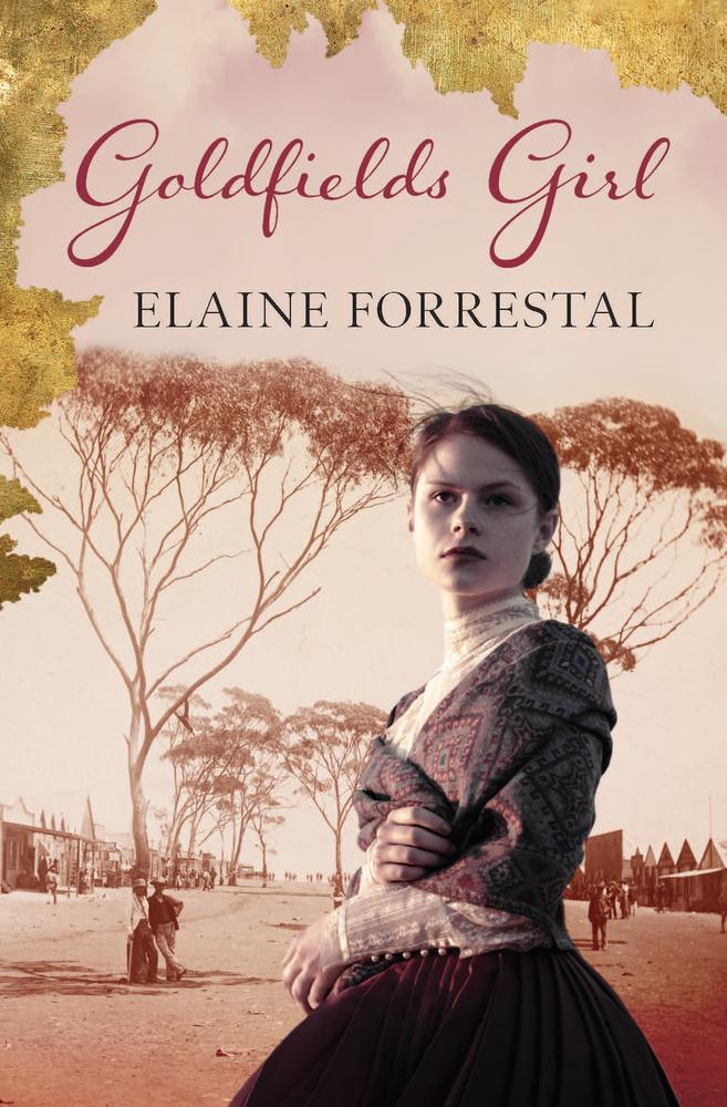 [PDF] [EPUB] Goldfields Girl Download by Elaine Forrestal