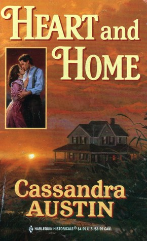 [PDF] [EPUB] Heart and Home Download by Cassandra Austin