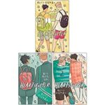 [PDF] [EPUB] Heartstopper Series Volume 1-3 Books Collection Set By Alice Oseman Download