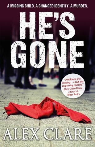 [PDF] [EPUB] He's Gone Download by Alex Clare