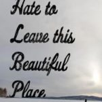 [PDF] [EPUB] I Hate to Leave This Beautiful Place: A Memoir Download