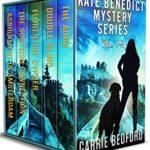 [PDF] [EPUB] Kate Benedict Mystery Series Vol. 1-5 (The Kate Benedict Series) Download