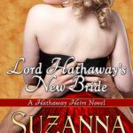 [PDF] [EPUB] Lord Hathaway's New Bride (Hathaway Heirs #2) Download