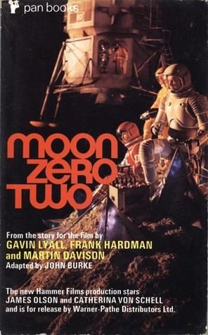 [PDF] [EPUB] Moon Zero Two Download by John  Burke