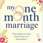 [PDF] [EPUB] My One Month Marriage Download