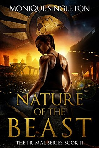 [PDF] [EPUB] Nature of the Beast (The Primal #2) Download by Monique Singleton