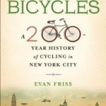 [PDF] [EPUB] On Bicycles: A 200-Year History of Cycling in New York City Download
