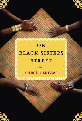 [PDF] [EPUB] On Black Sisters' Street Download by Chika Unigwe