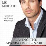 [PDF] [EPUB] Playing the Spanish Billionaire Download