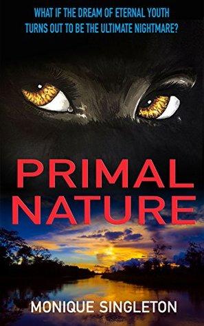 [PDF] [EPUB] Primal Nature (The Primal #1) Download by Monique Singleton