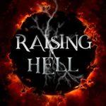 [PDF] [EPUB] RAISING HELL (The Raising Hell Series Book 1) Download
