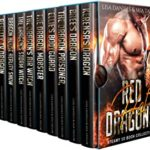 [PDF] [EPUB] Red Hot Dragons Steamy 10 Book Collection Download
