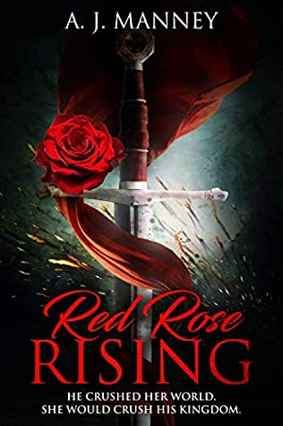 [PDF] [EPUB] Red Rose Rising (True Marks Series Book 1) Download by A.J. Manney