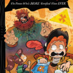 [PDF] [EPUB] Shivers!: The Pirate Who's More Terrified than Ever Download