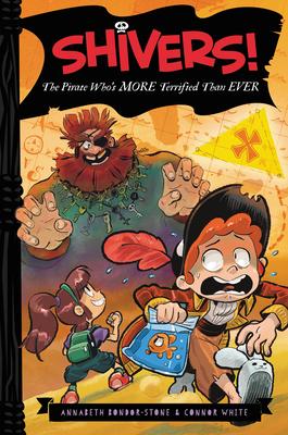 [PDF] [EPUB] Shivers!: The Pirate Who's More Terrified than Ever Download by Annabeth Bondor-Stone