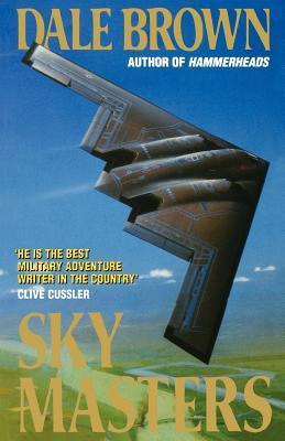 [PDF] [EPUB] Sky Masters (Patrick McLanahan, #3) Download by Dale Brown