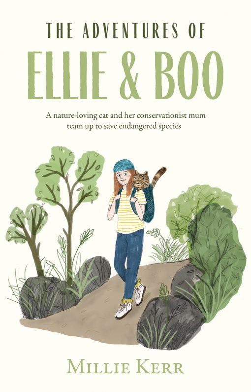 [PDF] [EPUB] The Adventures of Ellie and Boo Download by Millie Kerr