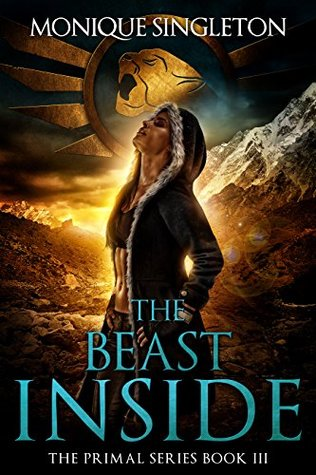 [PDF] [EPUB] The Beast Inside (The Primal #3) Download by Monique Singleton