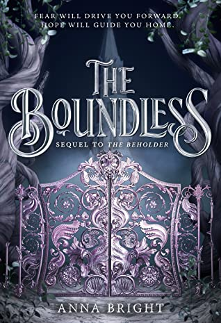 [PDF] [EPUB] The Boundless Download by Anna Bright