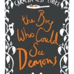 [PDF] [EPUB] The Boy Who Could See Demons Download