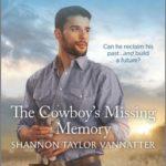 [PDF] [EPUB] The Cowboy's Missing Memory (Hill Country Cowboys #2) Download