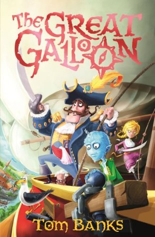 [PDF] [EPUB] The Great Galloon Download by Tom Banks