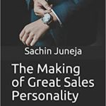 [PDF] [EPUB] The Making of Great Sales Personality: Speed Up Your Sales Career Download