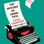 [PDF] [EPUB] The Mystery of Henri Pick Download