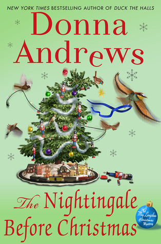 [PDF] [EPUB] The Nightingale Before Christmas (Meg Langslow #18) Download by Donna Andrews