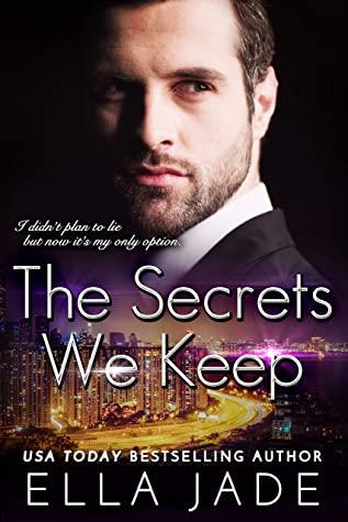 [PDF] [EPUB] The Secrets We Keep Download by Ella Jade