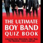 [PDF] [EPUB] The Ultimate Boy Band Quiz Book: Covering One Direction, Take That, the Wanted, Union J and Jls Download
