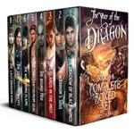 [PDF] [EPUB] The Year of the Dragon Series Complete Boxed Set: Books 1-8 Download