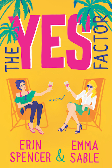[PDF] [EPUB] The Yes Factor Download by Erin Spencer