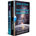 [PDF] [EPUB] Walls of Wind and The Occasional Diamond Thief Boxed Set: A Box-Set of Two Complete Science Fiction Novels Download