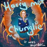[PDF] [EPUB] When Harry Met Chunglie: …it was murder. A Space Opera Comedy Download
