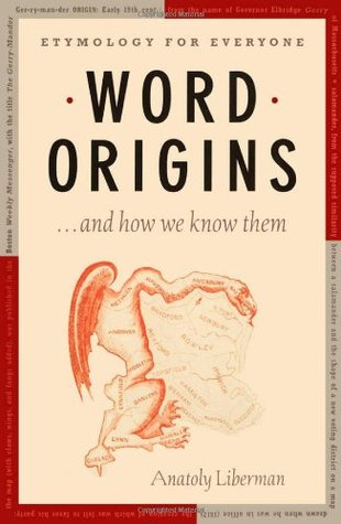 [PDF] [EPUB] Word Origins ... and How We Know Them: Etymology for Everyone Download by Anatoly Liberman
