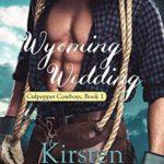 [PDF] [EPUB] Wyoming Wedding (Culpepper Cowboys #1) Download