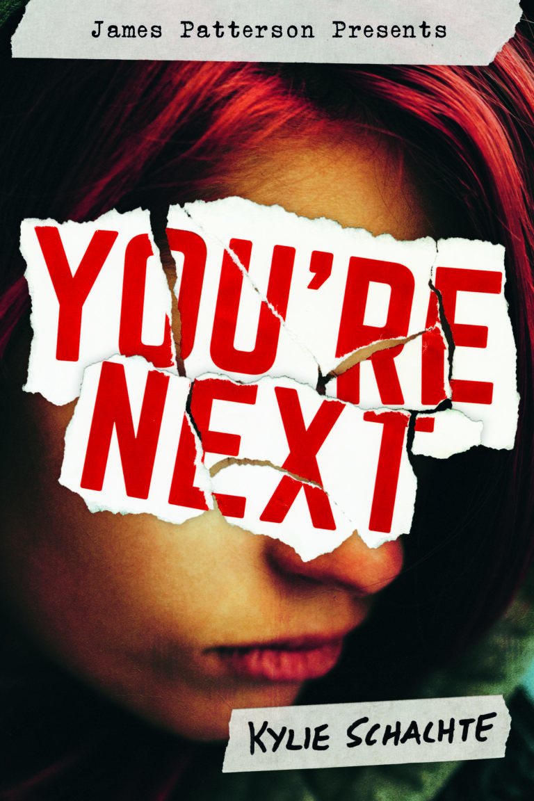 [PDF] [EPUB] You're Next Download by Kylie Schachte