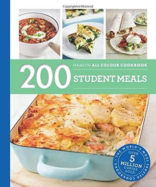 [PDF] [EPUB] 200 Student Meals Download by Hamlyn Publishing Group