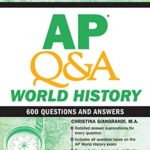 [PDF] [EPUB] AP QandA World History: With 600 Questions and Answers (Barron's AP) Download