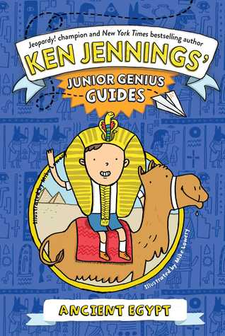 [PDF] [EPUB] Ancient Egypt Download by Ken Jennings