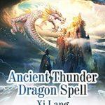[PDF] [EPUB] Ancient Thunder Dragon Spell: Volume 4 Download