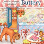 [PDF] [EPUB] Assault and Buttery (A Popcorn Shop Mystery, #3) Download